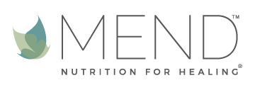 Mend - Nutrition For Healing